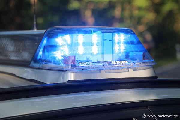 Polizei löst verbotene Party in Everswinkel auf - Radio WAF