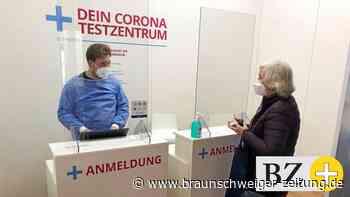 Landkreis Gifhorn kündigt weitere Testzentren an