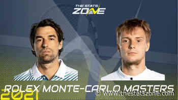 2021 Monte-Carlo Masters First Round – Jeremy Chardy vs Alexander Bublik Preview & Prediction - The Stats Zone
