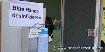 Coronavirus in Schwerte: Alle Infos ab dem 1. April 2021 | Schwerte - Halterner Zeitung