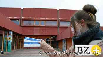 Schulen in Helmstedt warten auf weitere Testlieferungen