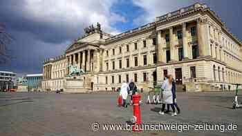 Hochinzidenz in Braunschweig: Mittwoch wird Lage erneut bewertet
