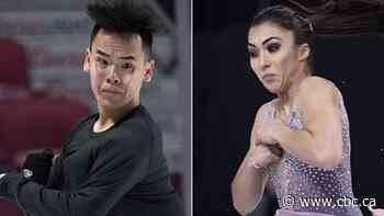 Nguyen, Daleman headline Canadian contingent at World Team Trophy skating event