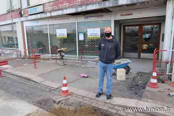 Finalement, qui est propriétaire de l'ancien magasin de motos de Laon ? - L'Union