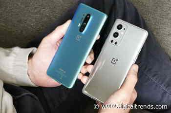 The best OnePlus phones for 2021