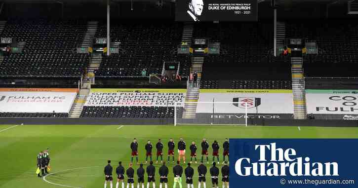 Wolves v Sheffield United kick-off moved to avoid Prince Philip's funeral