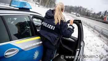 Bad Feilnbach: Autodieb mit gefälschtem Führerschein erwischt - rosenheim24.de