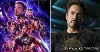 Avengers: Endgame Rare Video Shows Robert Downey Jr Arranging Musicians During Lunch & Chris Hemsworth Dancing To La Bamba - Koimoi