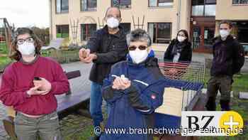 Isenbüttels jüngste Hofbewohner sind englische Kampfhühner