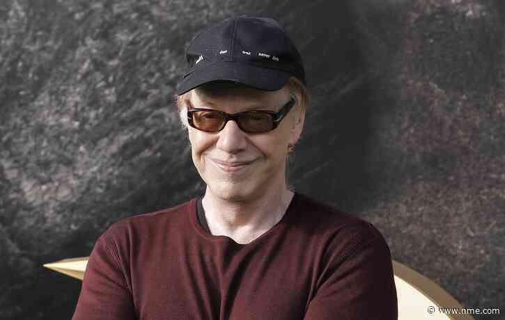 Danny Elfman announces 'Big Mess', his first new solo album in 37 years