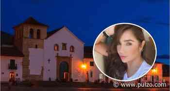 ¿Por qué Paola Jara tiene amargado al alcalde de Villa de Leyva, al que investigan? - Pulzo.com