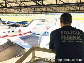 BH e Lagoa Santa são alvos de operação contra o tráfico internacional de drogas - Hoje em Dia