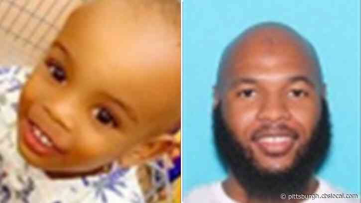 Amber Alert Issued For Reportedly Abducted 2-Year-Old Byron McDonald, Last Seen Friday