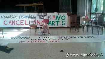 Madalina l'attivista dei movimenti che doveva lasciare l'Italia: la Prefettura la caccia, il Tribunale dichiara illegittimo l'atto