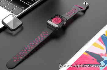 The best Apple Watch screen protectors of 2021