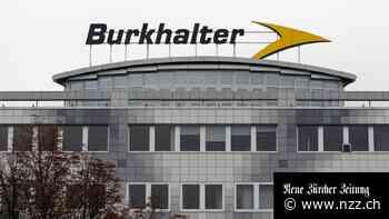 KOMMENTAR - Elektrotechnik-Gruppe Burkhalter steht vor einer Zäsur