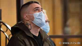 Im Prozess gegen Abou-Chaker: Bushido nach Monaten als Zeuge entlassen