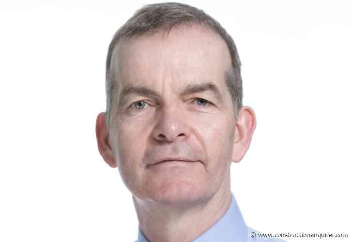 BAM names new construction chief for Scotland