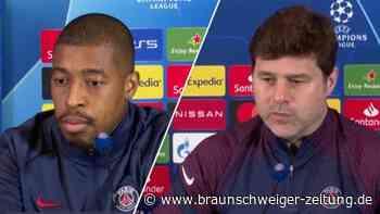 """Paris mit Respekt vor Rückspiel: """"Bayern immer noch Favorit"""""""