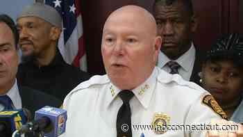 Former Bridgeport Police Chief Sentenced to Prison