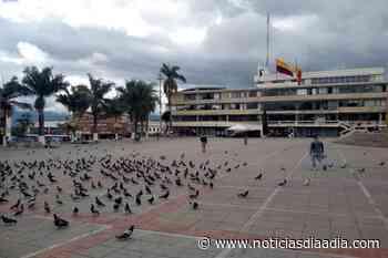 Dos muertos por Covid-19 este fin de semana en Fusagasugá, Cundinamarca - Noticias Día a Día