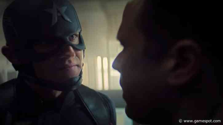 The Falcon And The Winter Soldier Offers Midseason Preview Of What's Ahead