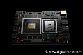 Nvidia embraces ARM on its new Grace supercomputing processors