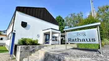 Coronavirus am Starnberger See: Rathaus in Quarantäne - Süddeutsche Zeitung - SZ.de