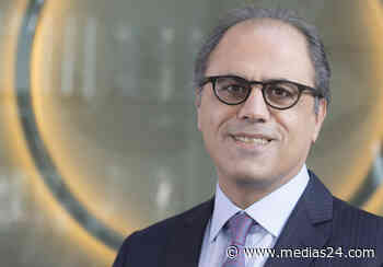 Le Maroc a réussi à reprendre le chemin de la croissance (Jihad Azour, FMI) - Médias 24