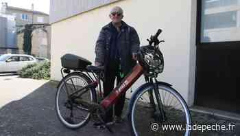 Le vélo électrique trace son chemin en Aveyron - LaDepeche.fr