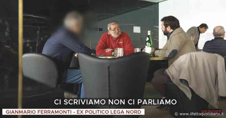 Ferramonti e il progetto leghista: storie dell'Italia di ieri (e forse di oggi)