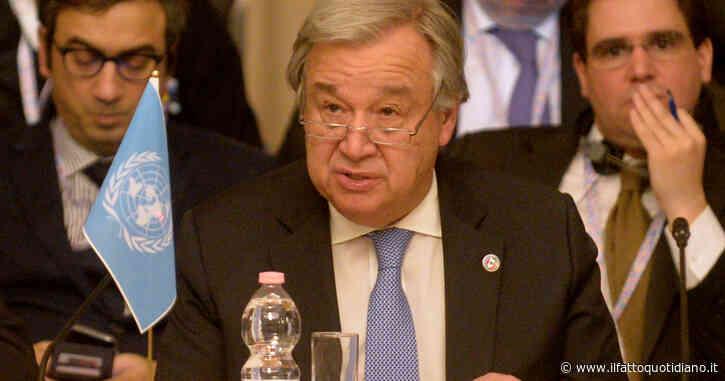 Dopo l'Fmi anche l'Onu suggerisce ai governi di alzare le tasse sui ricchi per fronteggiare pandemia e aumento diseguaglianze