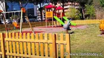 Municipio IV: tre nuove aree giochi da Casal Bruciato a San Basilio