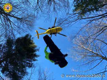 Lizzano in Belvedere: due persone soccorse ieri a Corno alle Scale - sassuolo2000.it - SASSUOLO NOTIZIE - SASSUOLO 2000