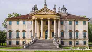 Solitaria e silenziosa: la maestosa villa-tempio di Noventa Padovana - SiViaggia