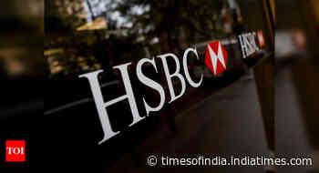 HSBC bans customers from buying bitcoin-backer shares