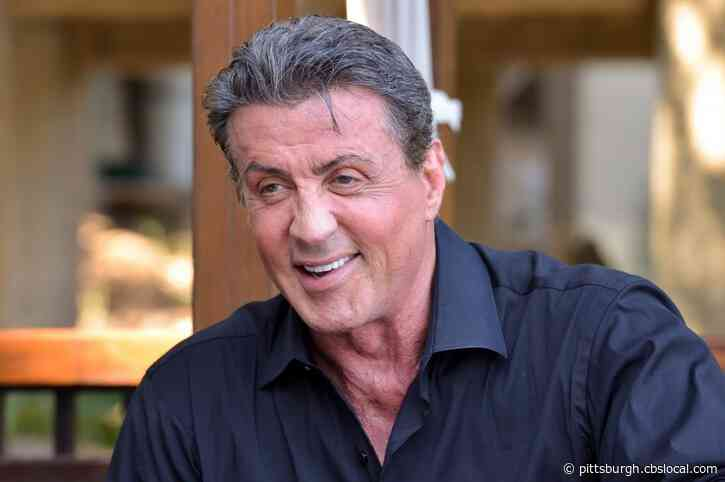 Report: Sylvester Stallone Joins Mar-A-Lago