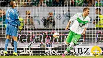 Bendtner besorgte den letzten VfL-Heimsieg gegen Bayern