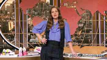 Today On Drew! Beauty Week: Part Deux Kick-Off with Lena Dunham, Meredith Koop Makeover, Sharon Chuter - CBS Detroit