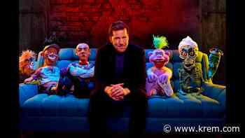 Enter to Win Tickets to See Jeff Dunham Live! - KREM.com