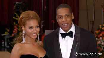 Beyoncé & Jay-Z: Sie genießen Zeit zu zweit - Gala.de