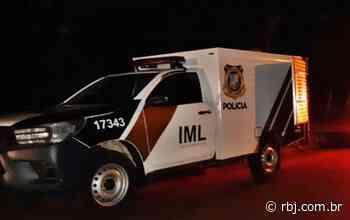 Passageiro de moto morre vítima de acidente em Coronel Vivida - RBJ