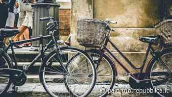 La mia vecchia bicicletta, un pezzo di Palermo che mi ha seguito a Milano - La Repubblica