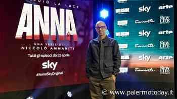 """Anna, ecco la nuova serie di Ammaniti: """"Eravamo a Palermo, all'improvviso il lockdown..."""" - PalermoToday"""