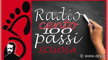 Al liceo Galilei di Palermo l'attualità va in onda con Radio 100 Passi - DIRE.it - Dire