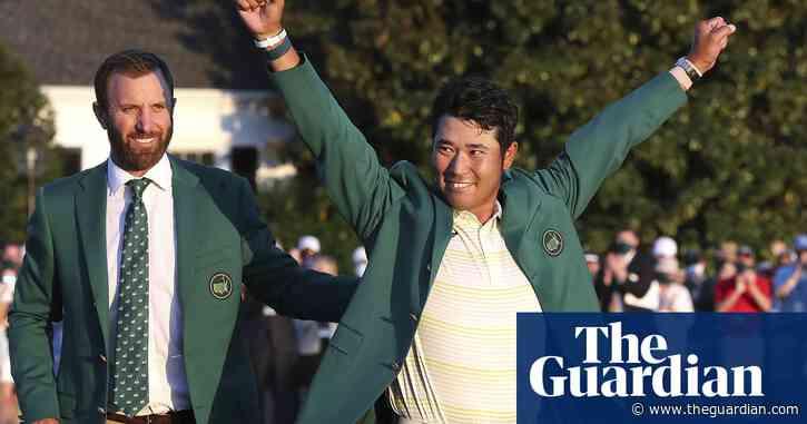 Hideki Matsuyama's Masters win set to boost home interest in golf at Olympics