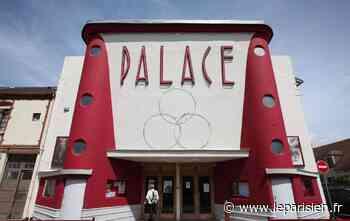 Beaumont-sur-Oise: quitte à ne pas ouvrir, le Palace vient en aide aux artistes - Le Parisien
