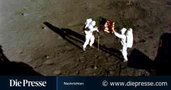 Vierfacher Schätzpreis: Original-Steuerknüppel von Neil Armstrong... - Die Presse