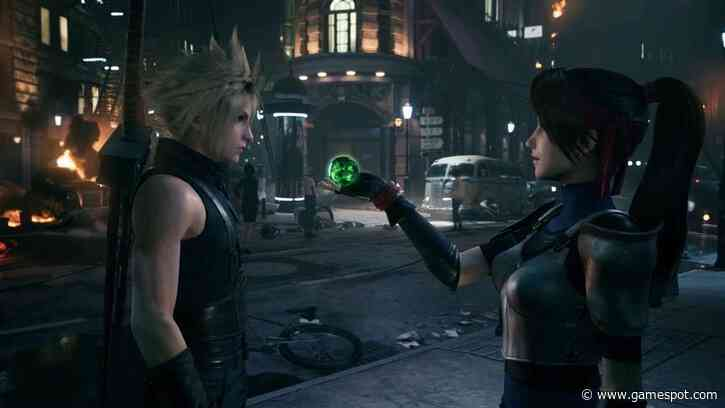 Final Fantasy VII Remake's PlayStation Exclusivity Lapsed Recently, But Don't Get Your Hopes Up Yet