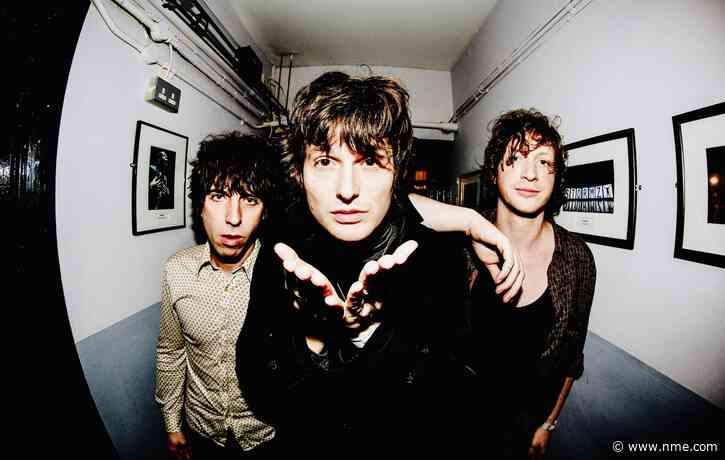 Trampolene announce details of third album 'Love No Less Than A Queen'